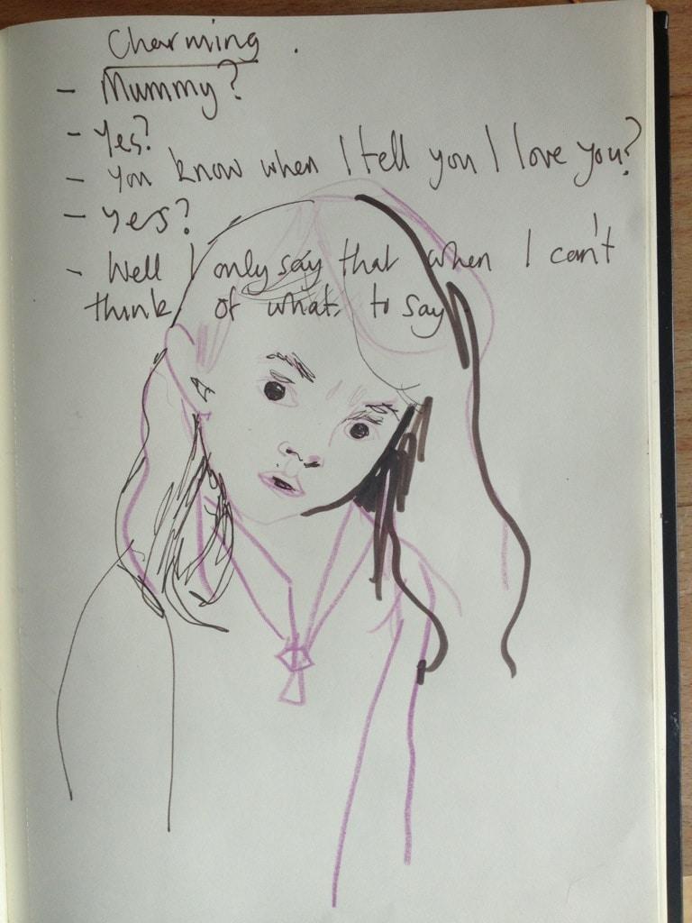 Little Angels: #2