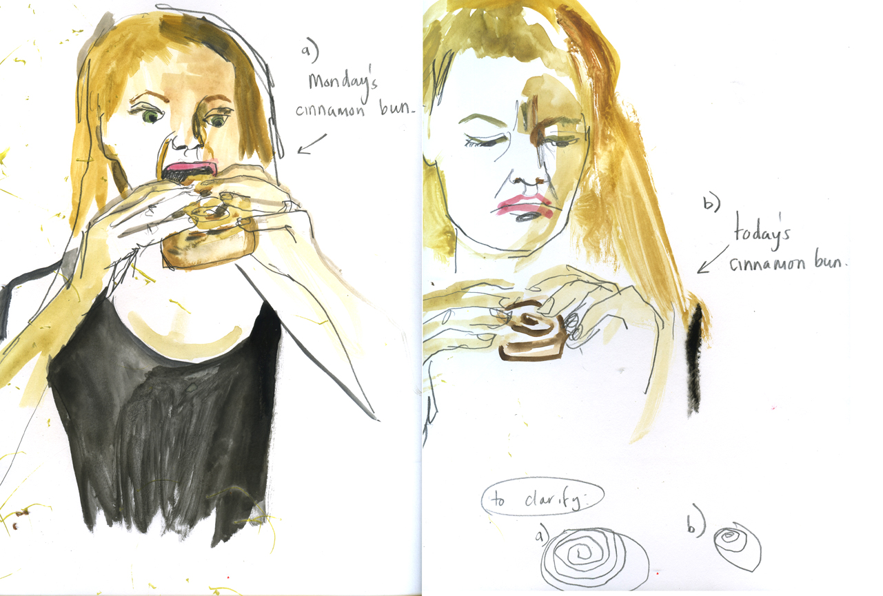 Middle Class Dilemma #4: E5 Bakehouse