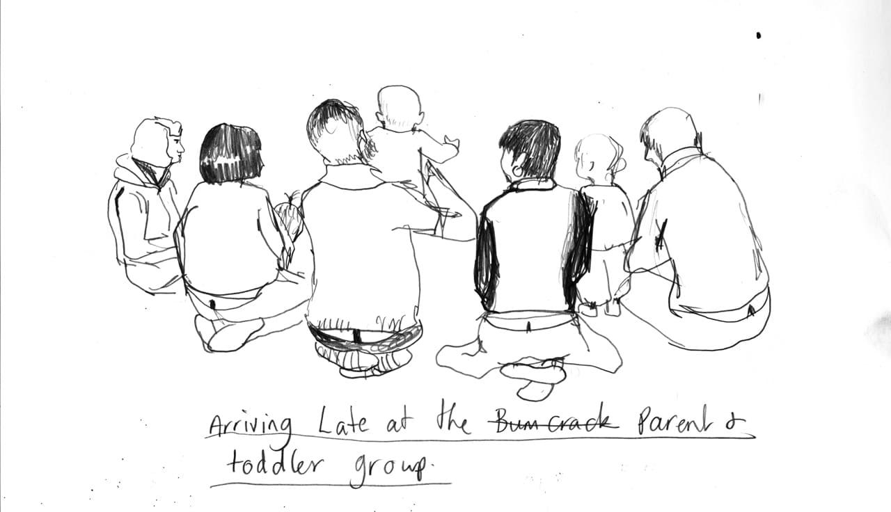 Parent and Toddler Groupssml