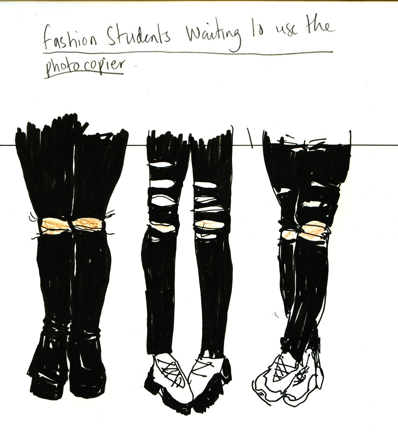 FashionStudents