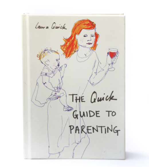 The Quick Guide To Parenting.